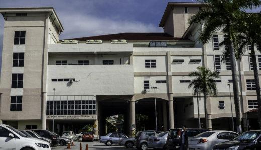マレーシアの国立病院の現状とは