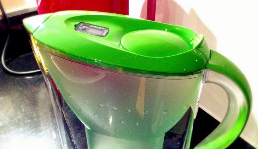 マレーシアでも卓上型浄水器ブリタが使いやすい!【必需品】