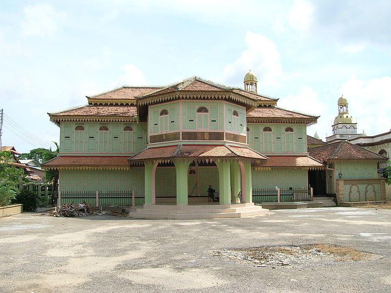 イスラム博物館