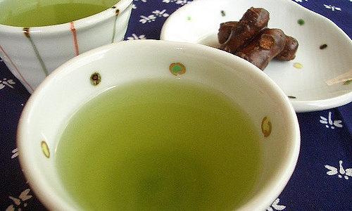 【 一時帰国 】日本茶は数種類持って帰ってくるのがおすすめ