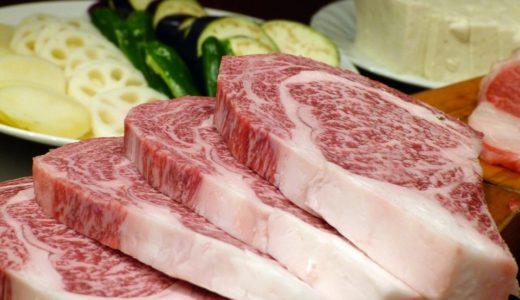 日本牛の輸入再開