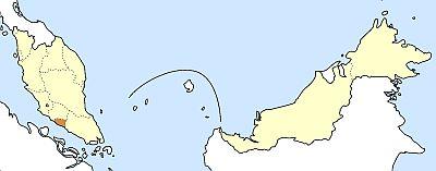マラッカ州