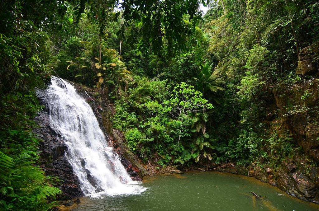 マレーシアジョホール州