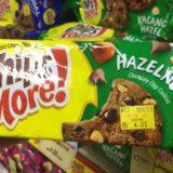 マレーシア土産に最適なクッキー、chips more