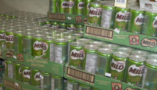 【 大全集 】マレーシアのお店で飲める多彩な飲み物② 缶ジュース系