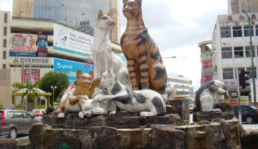 サラワク(Sarawak)州の見どころ一覧