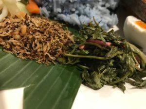 マレーシアの郷土料理