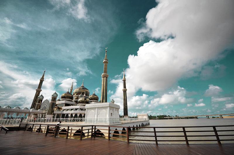 マレーシア トレンガヌ州