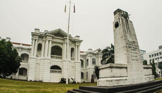 【 マレーシア旅情報 】ヌグリスンビラン ( Negeri Sembilan ) 州