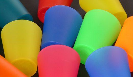 マレーシアで主流のプラスチック製コップが気になる!