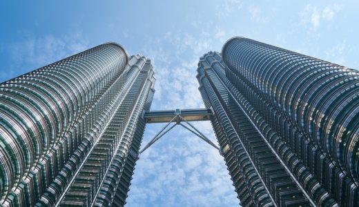 マレーシアの気候、ベストシーズンと旅行代金が安い時期