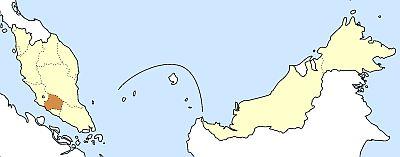 ヌグリスンビラン