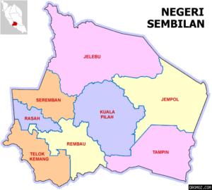 マレーシア ヌグリスンビラン
