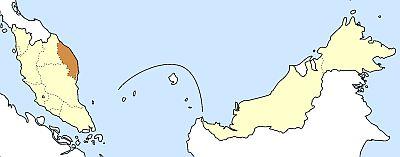 トレンガヌ州