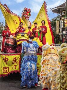 中国旧正月