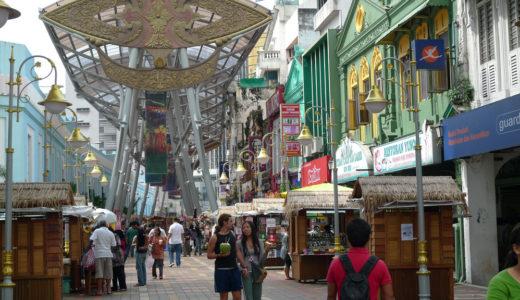 【 観光 】クアラルンプールで遊ぶ!お土産探すなら絶対「セントラルマーケット」