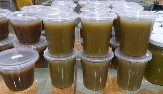 【 お土産 】トーストにぴったりの「カヤジャム」はマレーシア土産の超定番