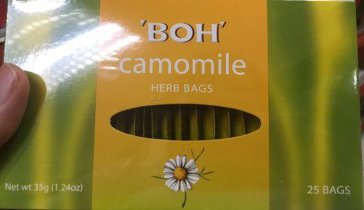 ボーティーのカフェインレス「カモミールティー」が安くておいしい!