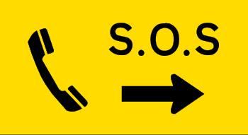 マレーシアの道路標識③