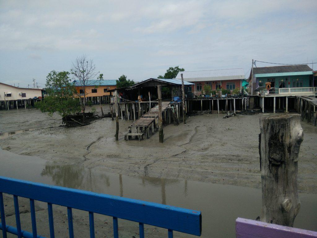 マレーシア洪水