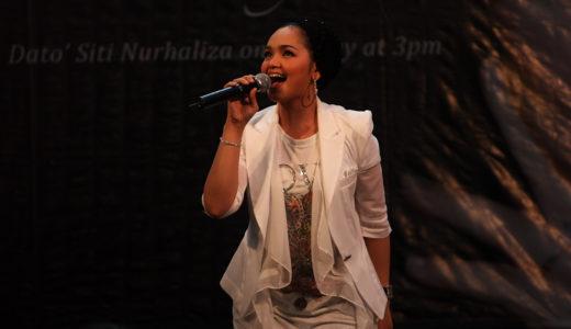 歌えるとかっこいいマレーシアのデュエット曲「Seluruh Cinta」【マレーソング】