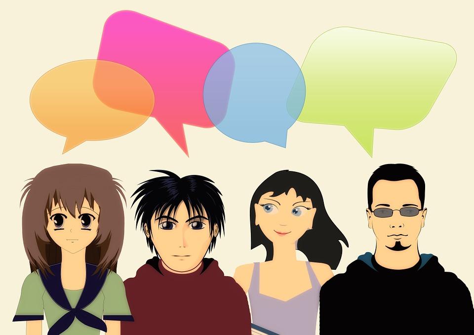 マレー語の会話