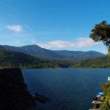 トレンガヌのケニール湖