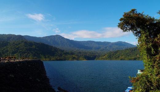 【 観光 】トレンガヌ州のケニール湖が人気上昇中