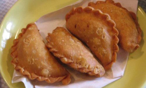 マレーシアの「カリーパフ」がめちゃくちゃ美味しい件