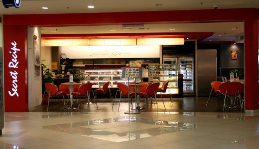 マレーシア発の有名カフェ「 シークレット・レシピ 」で噂のケーキセット