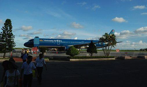 ベトナム航空セール始まってます!【2018.04.02】