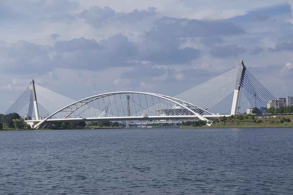 スリサウジャナブリッジ