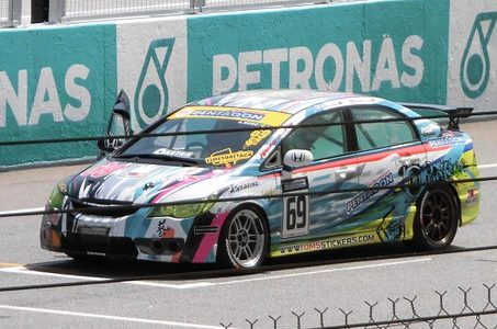 【 悲報 】マレーシア、セパン・インターナショナル・サーキットでのF1-GP、終了していた