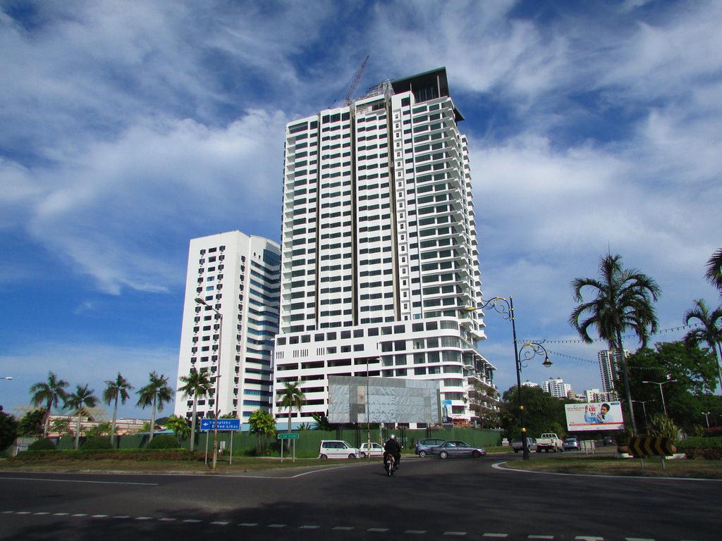 マレーシアの賃貸住宅を探す効率のよい方法