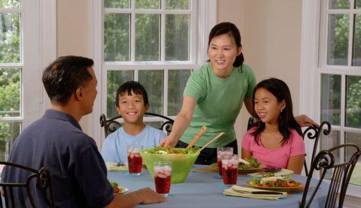 食事にまつわるマレー語の表現を知りたい!