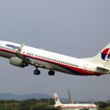 マレーシア航空370便失踪