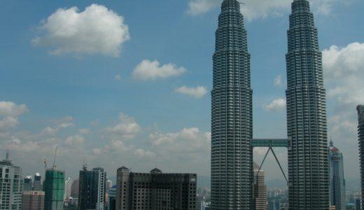 【 ニュース 】マレーシア政府、中国主導の鉄道建設大型プロジェクトを中止へ