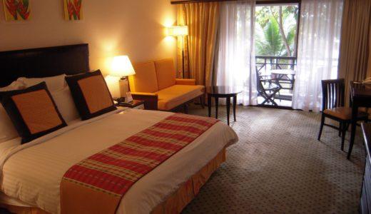 【 宿泊レビュー 】マレーシアの「ミリ・マリオット・リゾート&スパ」はコスパ最高のリゾートホテル