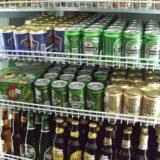 マレーシアで購入できるビールは意外と多い