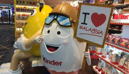 もらってうれしい!マレーシアでおすすめのお土産30選