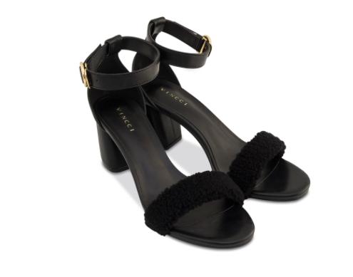 安いのにかわいい靴が揃っているマレーシアヴィンチーのサンダル