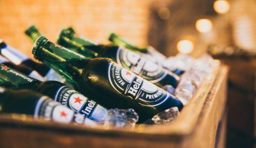 マレーシアで買えるビールの種類。イスラム教の国だけど、意外とビールの種類は多い?