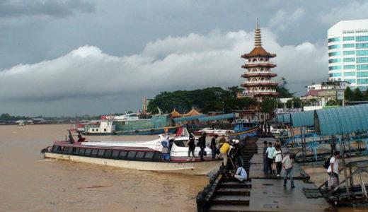 サラワク州シブ (マレーシア) 観光でおすすめのスポット