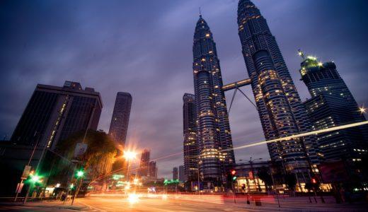 在マレーシア日本人女児が誘拐未遂 (2018.11.13)