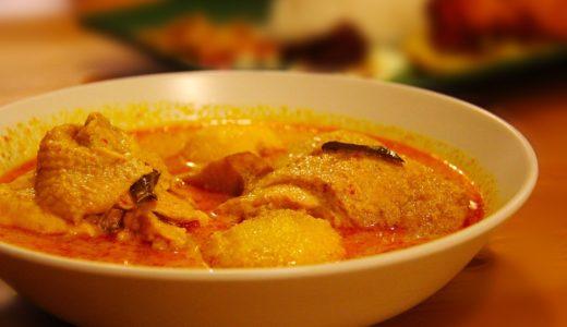 マレーシアで売れてる「BABA'S」のカレーパウダーは辛口好きにおすすめ!