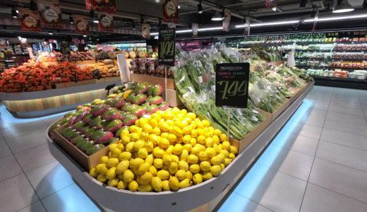 マレーシア赴任・移住者必見!現地スーパーで買えるおすすめアイテム10選!