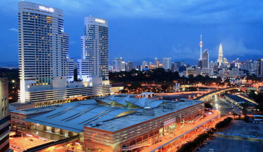 クラブフロア、クラブラウンジのあるマレーシアのホテル大全集!