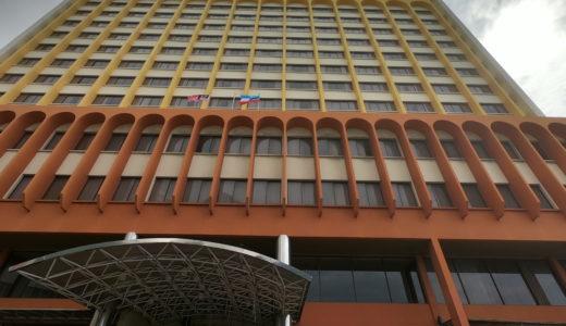 ボルネオ島コタキナバル、安くて朝食が付いてる「ガヤセンターホテル」は節約旅行に超オススメ!【宿泊レビュー】