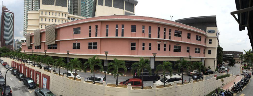 マレーシアで一番おすすめの心臓病センターIJN