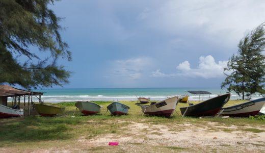 マレーシアの海は素朴でいい。常夏マレーシアで年中ビーチを楽しむ!